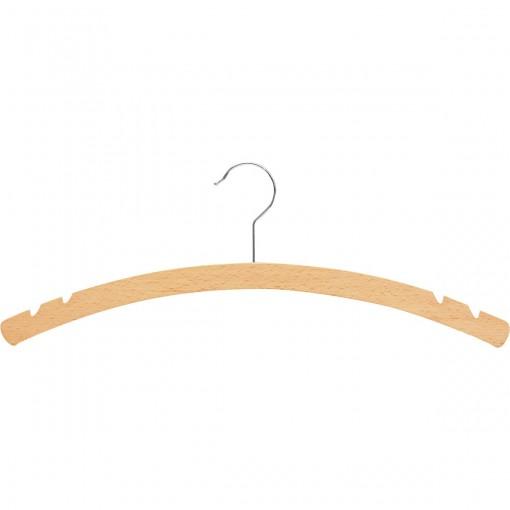 Wooden hanger D2Z-L